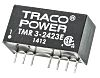 TRACOPOWER TMR 3E 3W Isolated DC-DC Converter Through