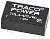 TRACOPOWER THL 3WI 3W Isolated DC-DC Converter Through