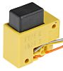 JSHD Series Safety Enabling Switch, 3 Position, IP65