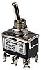 RS PRO DPDT Toggle Switch, Latching, Panel Mount