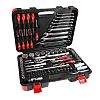 RS PRO 94 Piece Mechanical Tool Kit with Case