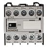 Siemens Sirius Innovation 3TH2 4 Pole Contactor, 3NO/1NC,