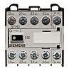 Siemens Sirius Innovation 3TH2 4 Pole Contactor, 3NO/1NC,