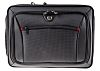 Wenger Insight 16in Laptop Briefcase, Black