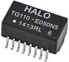 Síťový modul TG110-E050N5RL 10/100 Ethernet Halo Electronics