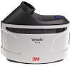 3M Gebläse-Atemschutzmaske Versaflo TR-300 , EN 12941, TH2, TH3, elektrisch / pneumatisch
