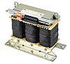 Block 2500VA Isolating Transformer, 400V ac Primary, 400V