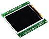 Displaytech INT024BTFT TFT LCD Colour Display, 2.4in QVGA,