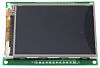 Displaytech INT028ATFT-TS TFT LCD Colour Display / Touch Screen, 2.8in QVGA, 240 x 320pixels