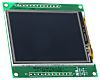 Displaytech INT024BTFT-TS TFT LCD Colour Display / Touch Screen, 2.4in QVGA, 240 x 320pixels