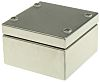 Rose Hygienic, 304 Stainless Steel Wall Box, IP66,