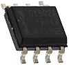 OPA1602AID Texas Instruments, 2-Channel Audio Amplifier 35MHz,