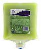 deb stoko Citrus Lime Wash Hand Soap Dispenser - 2 L Cartridge