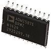 ADM2587EBRWZ-REEL7 Leitungstransceiver 20-Pin SOIC W