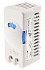 STEGO, Enclosure Thermostat, Adjustable, NO, DIN Rail, 250