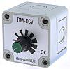 Fan Speed Controller, Infinitely Variable, 10 V dc