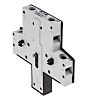 Eaton Auxiliary Contact - 1NO/1NC, 2 Contact, Side Mount, 4 A ac, 10 A dc