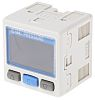 SMC Vacuum Switch, R 1/8 -100kPa to 100