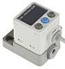 SMC Pressure Switch, M5 x 0.8 -0.1Mpa to