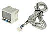 SMC Pressure Switch, R 1/8 -0.1Mpa to 1