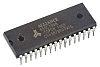 Alliance Memory SRAM, AS6C1008-55PCN- 1Mbit