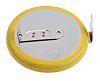 Panasonic CR2330 Button Battery, 3V, 23mm Diameter