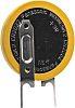 Knoflíková baterie 3V CR2032 Lithium-oxid manganičitý Kolík PCB svorka 190mAh CR2032 Panasonic