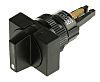 RS PRO, 2 Position Rotary Switch, 8 A,