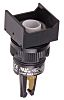 RS PRO Momentary Push Button Switch, IP65, 16
