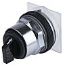 Schneider Electric Harmony 9001K Selector Switch Head - 3 Position, Spring Return, 30mm cutout