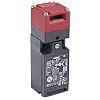 Omron minősített biztonsági kapcsoló D4NS-4BF, 2NC, Műanyag burkolat, 96 x 31 x 30.6 mm, D4NS sorozat