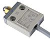 Omron, Snap Action Limit Switch - Metal, NO/NC,