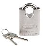 ABUS 90RK/50 All Weather Stainless Steel, Titalium Weatherproof