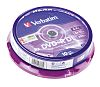 Verbatim Blank DVD 8.5 GB 8X DVD+R DL,