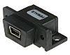 FTDI Chip, Female DB9 Format 5V USB to