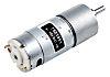 RS PRO Geared DC Motor, 11 W, 4.5 → 15 V, 206 gcm, 5216 rpm, 6mm Shaft Diameter