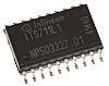Infineon ITS711L1FUMA1, Quad-Channel Intelligent Power Switch,
