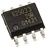 Infineon TLE6250GV33XUMA1, CAN Transceiver 1MBd 1-Channel ISO