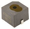 RS PRO 90dB, SMD Continuous Internal Magnetic Buzzer Component