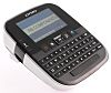 Dymo LabelManager 500TS Handheld Label Printer With QWERTZ
