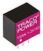TRACOPOWER Switching Regulator, 16.5 → 21 V dc,