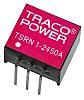 TRACOPOWER Through Hole Switching Regulator, -5 V dc,