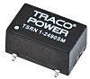 TRACOPOWER Surface Mount Switching Regulator, ±9V dc Output
