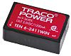 TRACOPOWER TEN 6WIN 6W Isolated DC-DC Converter Through