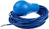 Switch, EXia, cable end, 10m
