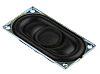 RS PRO 4Ω 2W Miniature Speaker, 40 x