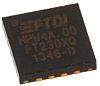 FTDI Chip UART 16-Pin QFN, FT230XQ-R