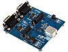 Silicon Labs USB to UART Development Kit CP2105EK