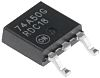 ON Semiconductor NCV4274ADT50RKG Linear Voltage Regulator, 400mA,