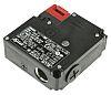 Omron D4NL-1CFG-B mágnestekercses reteszelő kapcsoló, 2 BONTÓ + 1 BONTÓ/1 ZÁRÓ, Különböző opciók, 1/2 NPT, 24 V DC,
